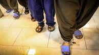 50 مرد مخوف در لانه های سیاه راز شومی داشتند / پلیس مشهد فاش کرد