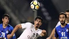 برترینهای آسیا در حالی اعلام شد که نام دو بازیکن ایرانی در میان دیگر بازیکنان تیمهای آسیایی به چشم میخورد.