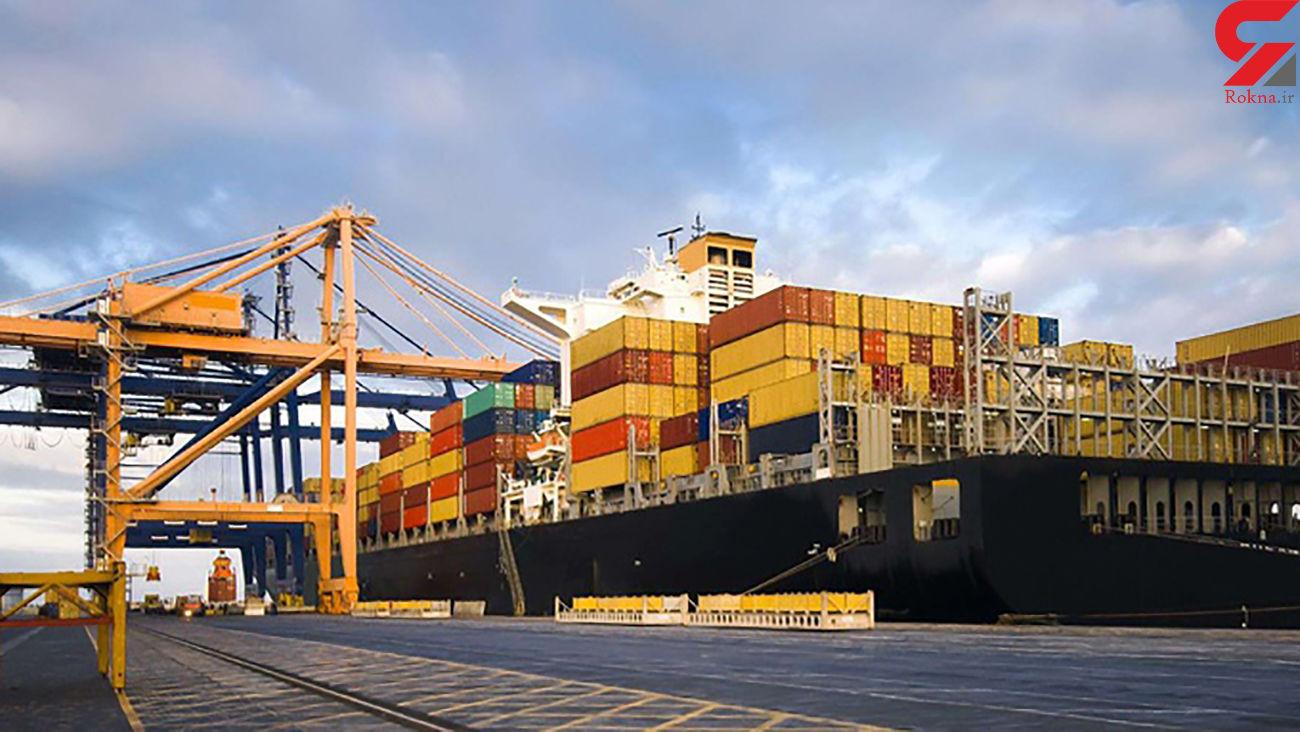 واردات 4 میلیارد دلاری در 4 ماه نخست سال در ایران