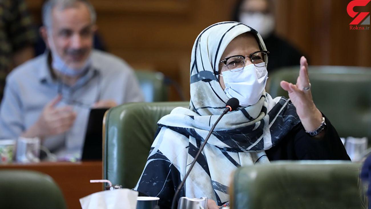 خداکرمی : وزیر نیرو بخاطر خاموشی بزرگراههای تهران به شورای شهر فراخوانده می شود!