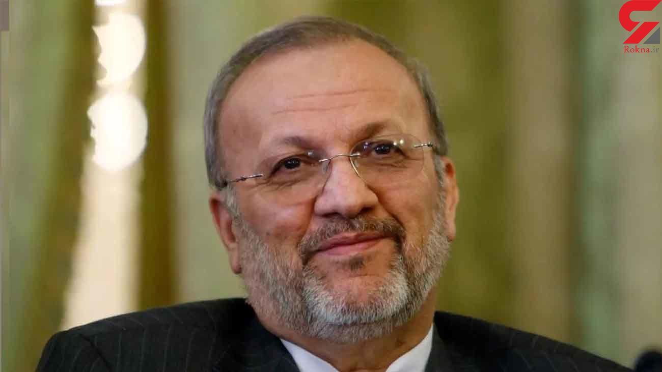متکی: آیتالله رئیسی در انتخابات 1400 ثبتنام می کند