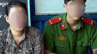 مادر بی وجدان کودک 2 ساله اش را در ازای گوشی موبایل فروخت+ عکس / ویتنام