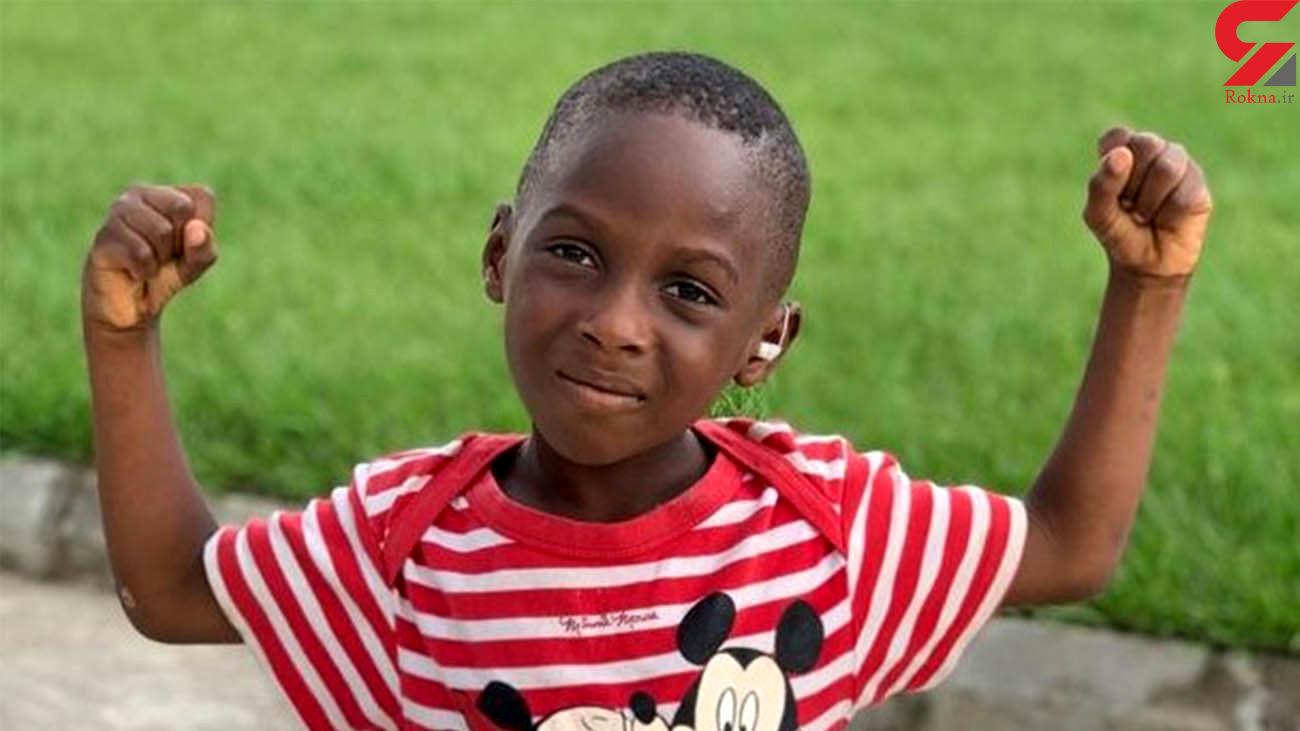 سرانجام کودکی که سال ها پیش عکسش جهان را تکان داد! + عکس