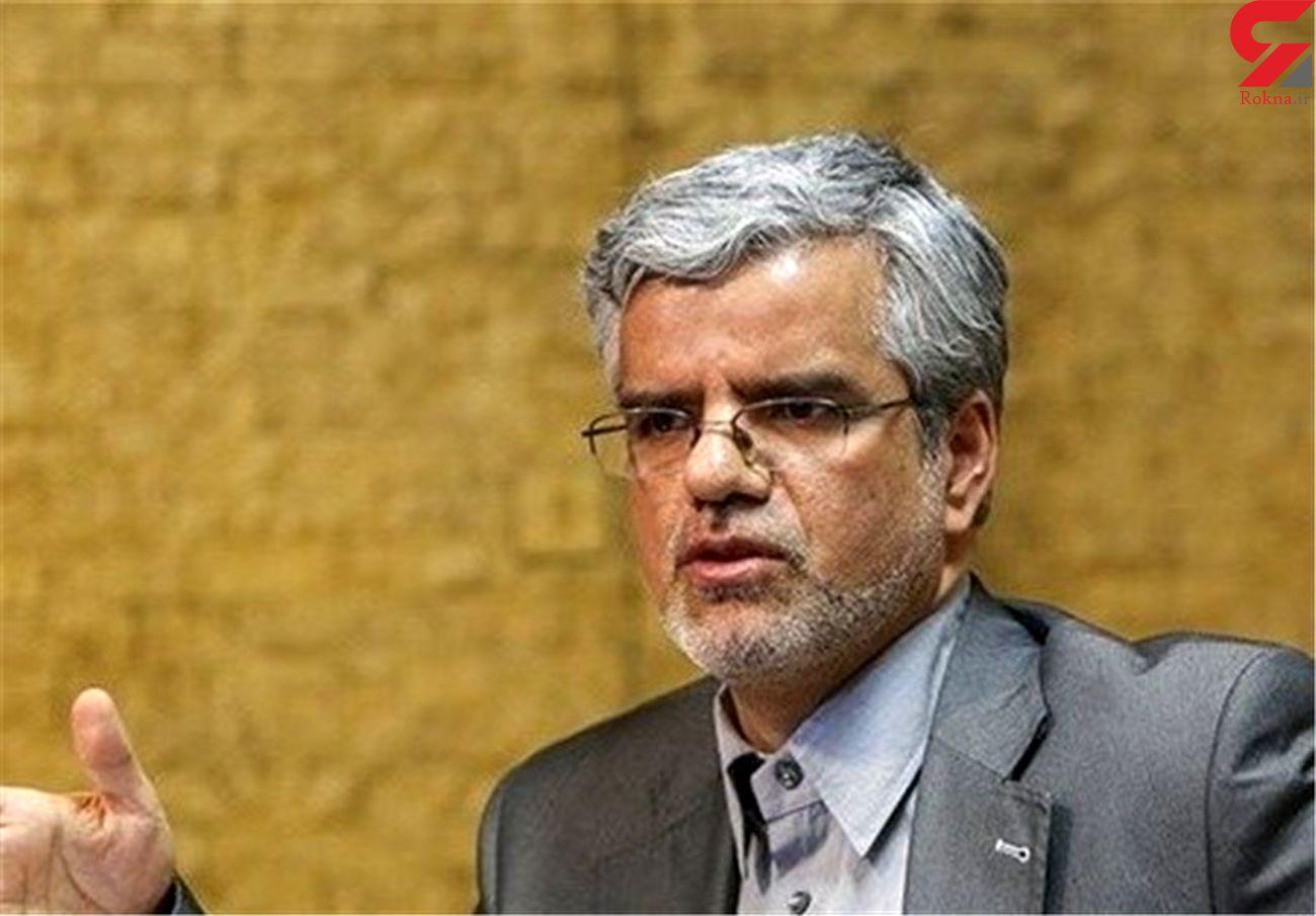 حکم زندان برای نماینده مجلس مردم تهران + سند