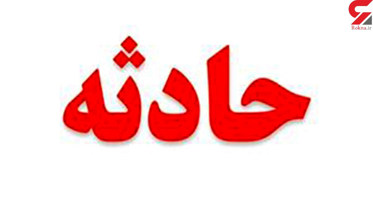 حوادث ناشی از کار جان 53 نفر در آذربایجانشرقی را گرفت