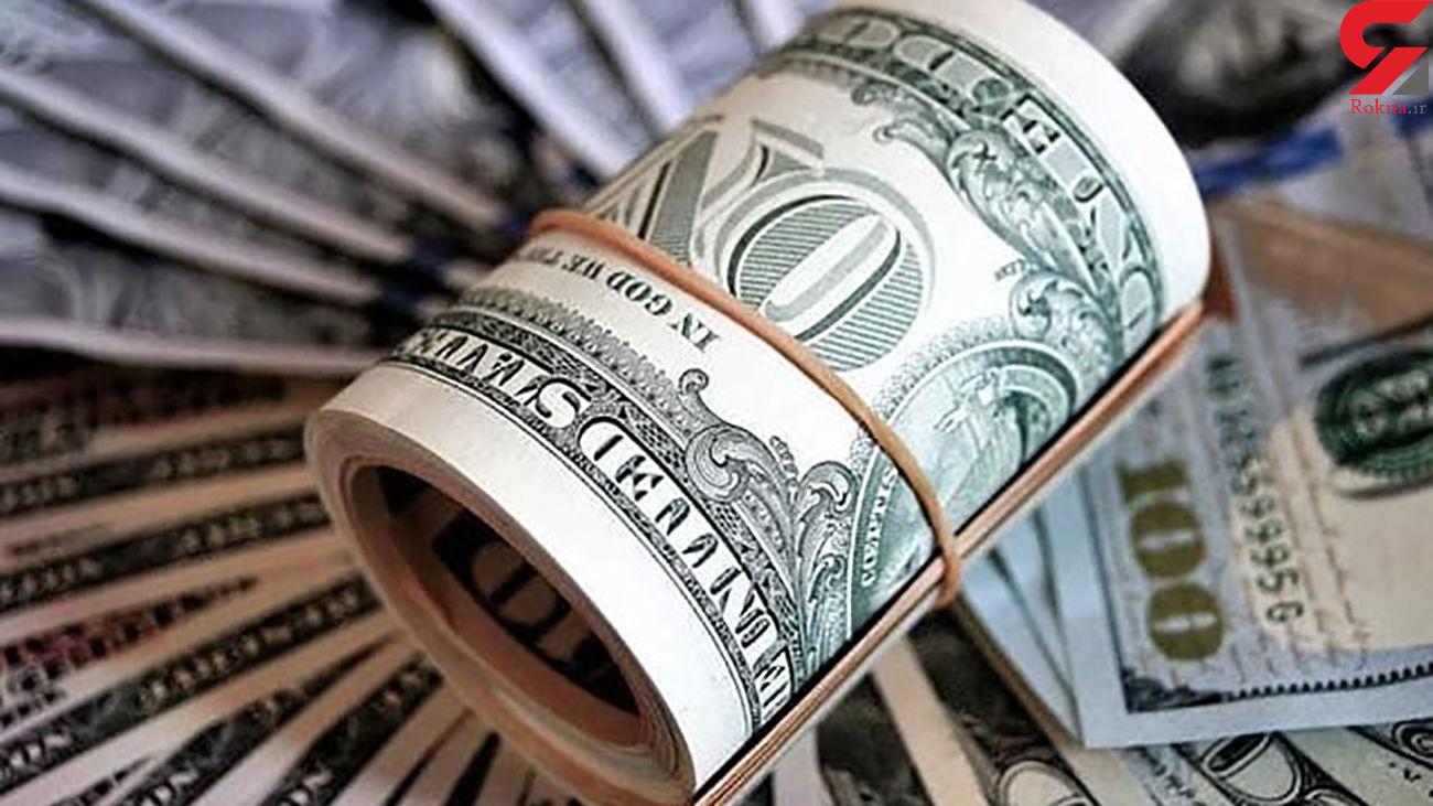 پیش بینی وضعیت دلار در هفته آینده