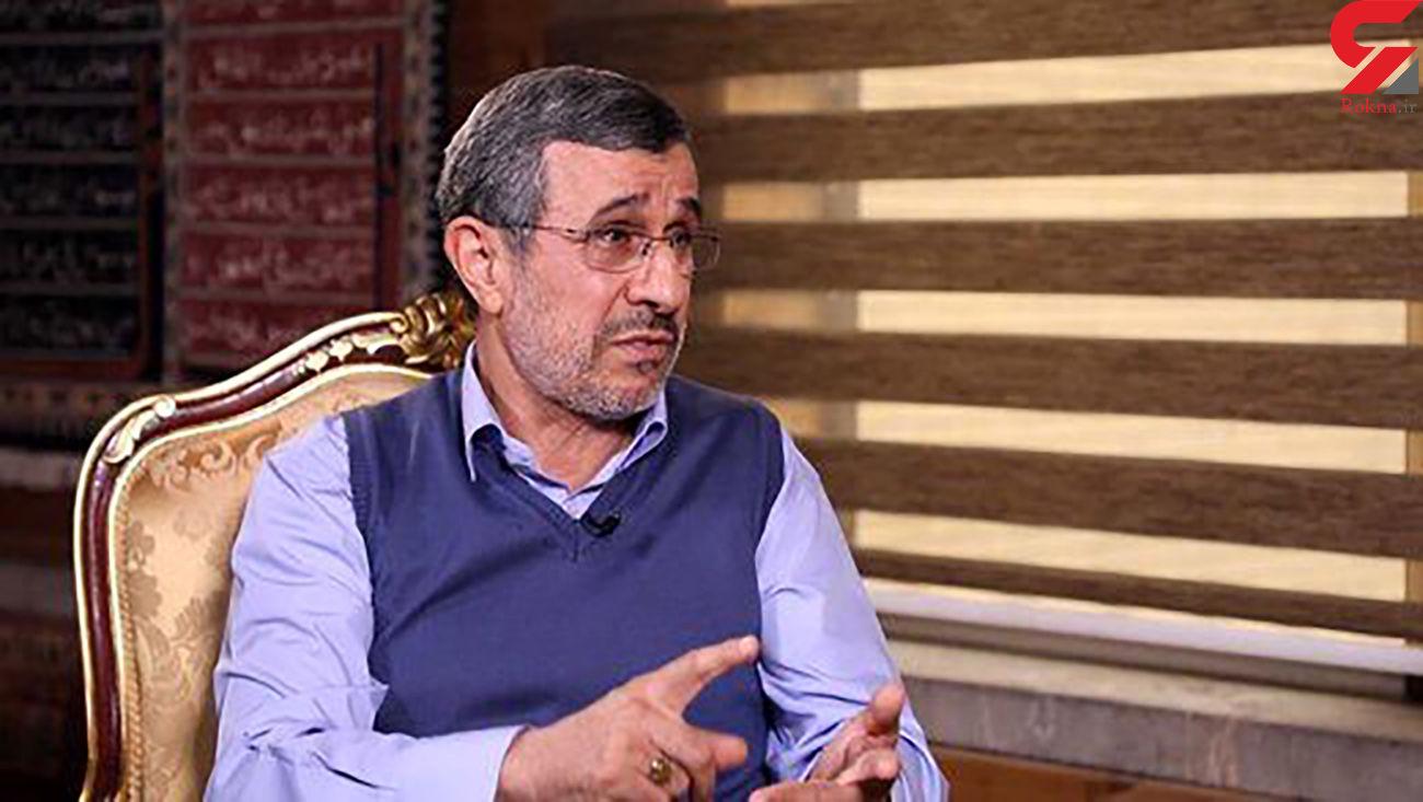 دروغ بزرگی که احمدی نژاد ماهرانه پنهانش کرد/  حوادث سال ۸۸