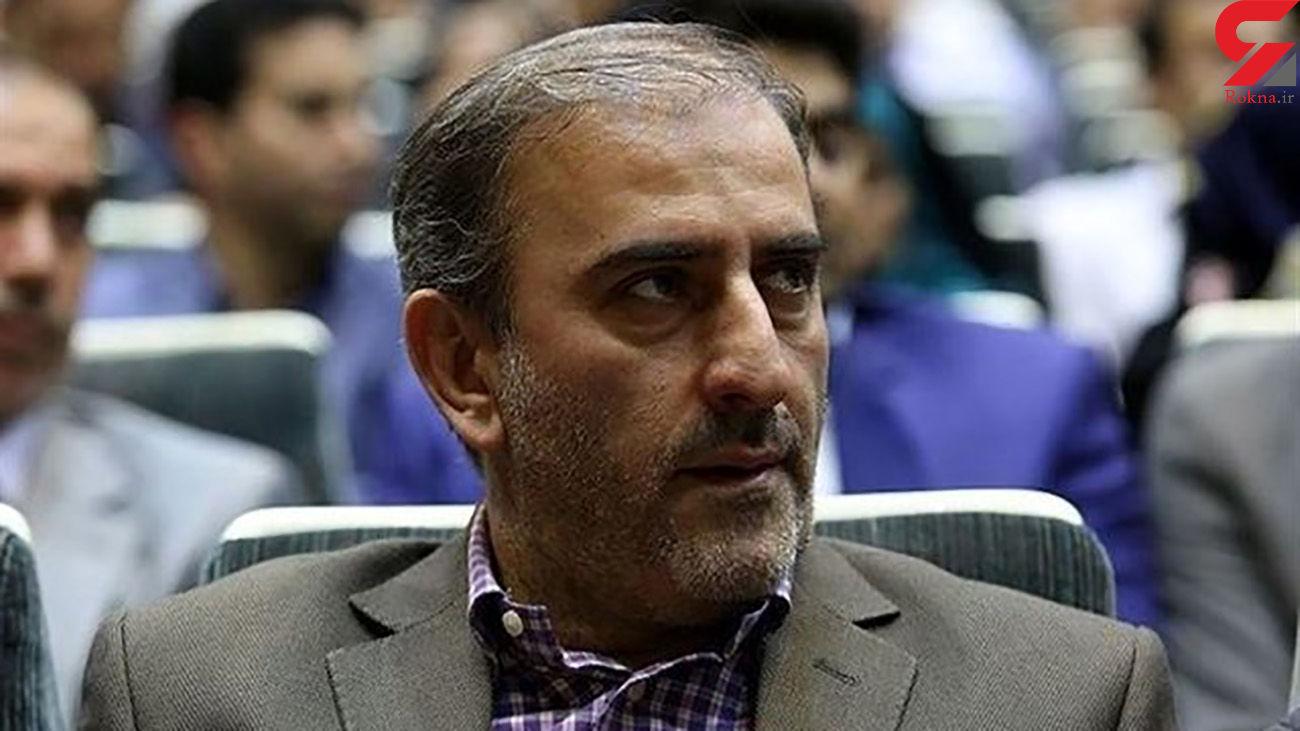 پیگیری وضعیت سلامت آتشنشانان مصدوم در حادثه پالایشگاه تهران