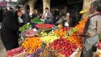 عملکرد روحانی و احمدینژاد در کنترل قیمت مواد غذایی به روایت تصویر