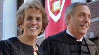 رئیس دانشگاه هاروارد و همسرش هم کرونایی شدند
