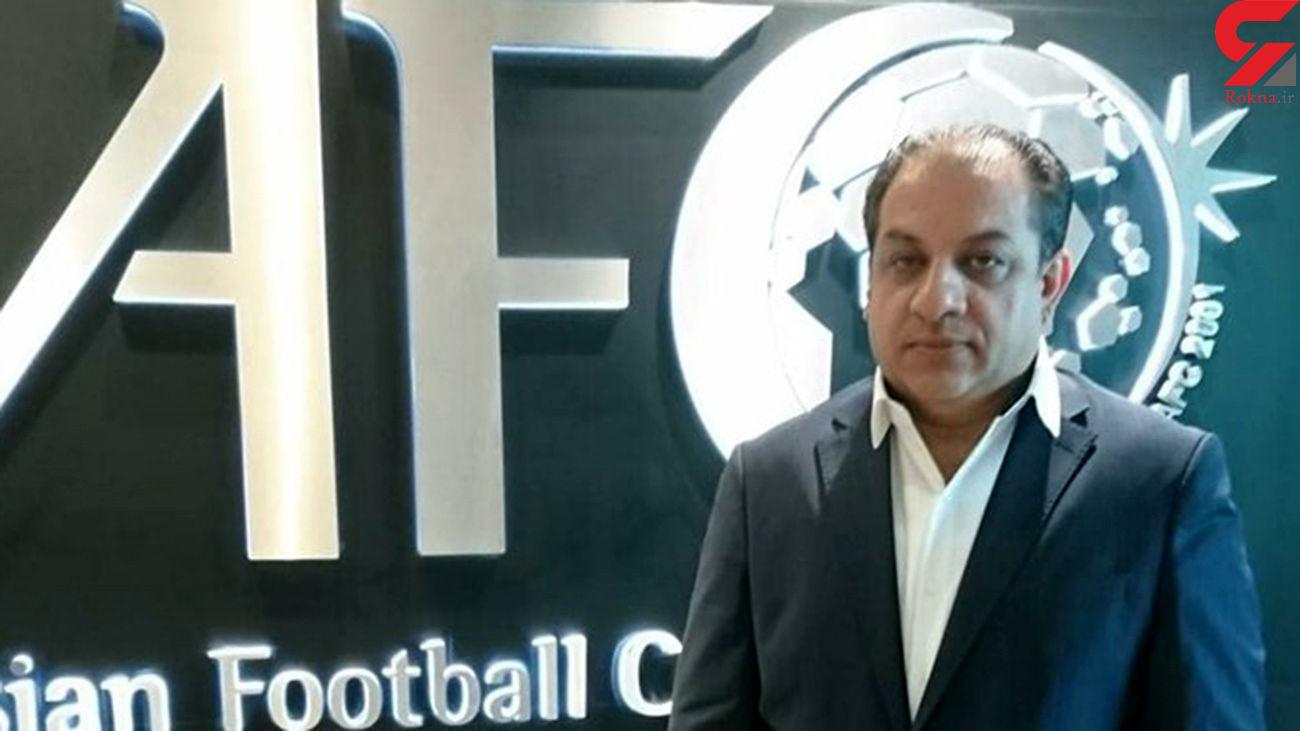 مهدی: در جلسه AFC حذف از لیگ قهرمانان در صورت لغو لیگ داخلی مطرح نشد/نگرانی وجود دارد