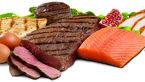 رژیمهای غذایی پروتئینی و کاهش وزن