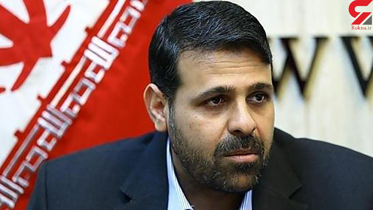 بررسی علت آتش سوزی در کانکس معلم های دزفولی روی میز مجلس