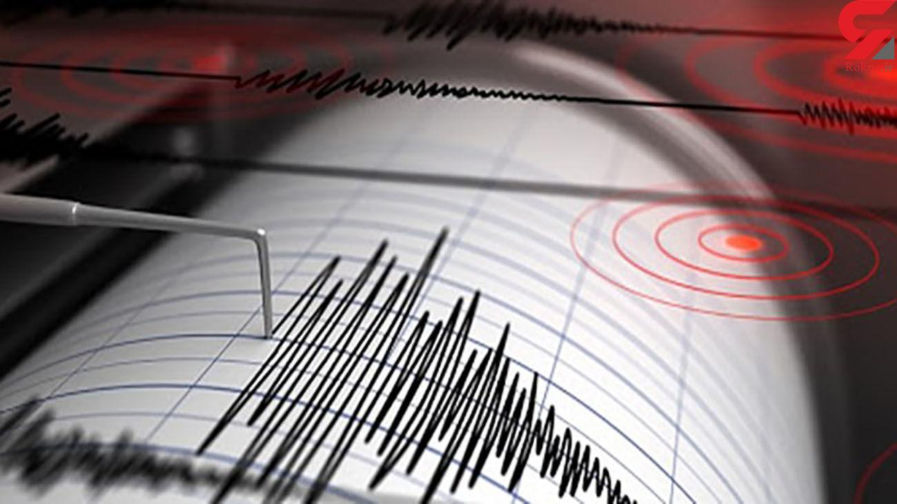 زلزله در راور کرمان / صبح امروز رخ داد