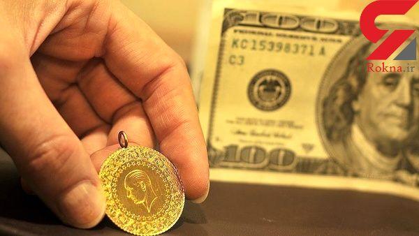 قیمت طلا و ارز در بازار امروز استانبول
