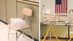 وقتی معلمان آمریکایی مجبور به فروش خون و لباس تنشان می شوند! + عکس