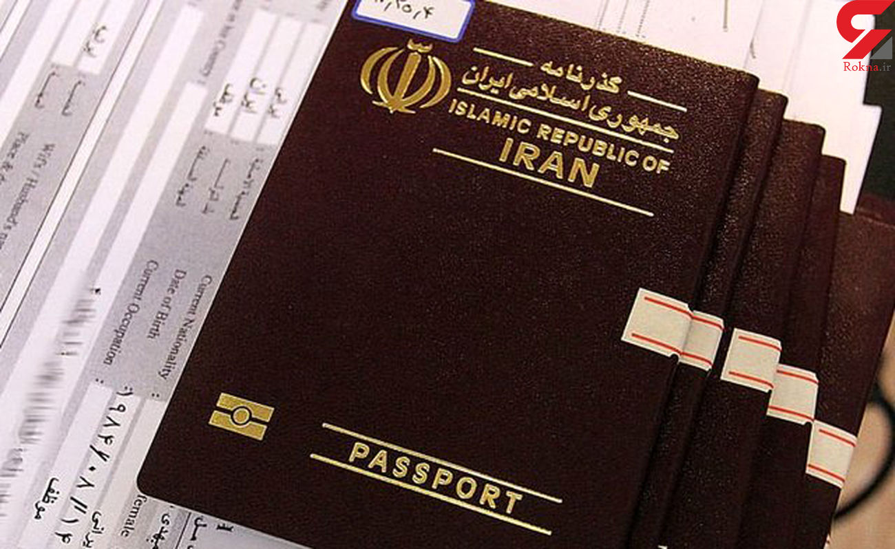 ارائه لایحه خروج یک زن از کشور بدون اجازه شوهر / تقدیم هیات دولت شد