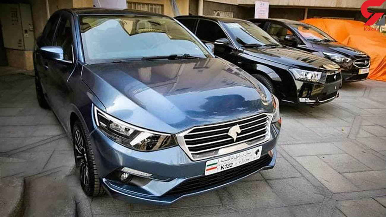 پیش بینی قیمت محصول جدید ایران خودرو / از تارا چه می دانید؟
