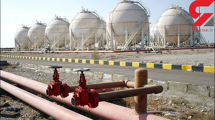 تولید روزانه یک میلیارد متر مکعب گاز در کشور در برنامه ششم توسعه