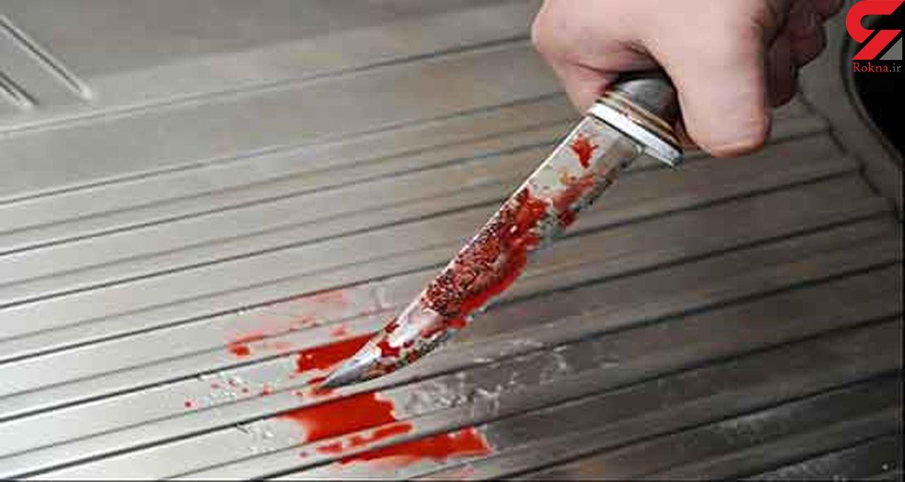 قتل مرد مطلقه در خشم ناموسی / 16 فروردین رخ داد