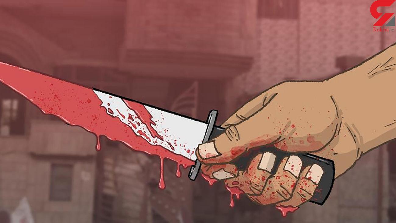 مردان و زنان 2 همسایه یکدیگر را لت و پار کردند / جوان مشهدی کشته شد