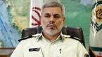 کاهش 4 درصدی سرقت در استان البرز نسبت به میانگین کشوری