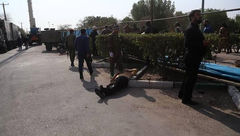مجروحان حادثه تروریستی امروز اهواز به ۷۰ تن رسید!