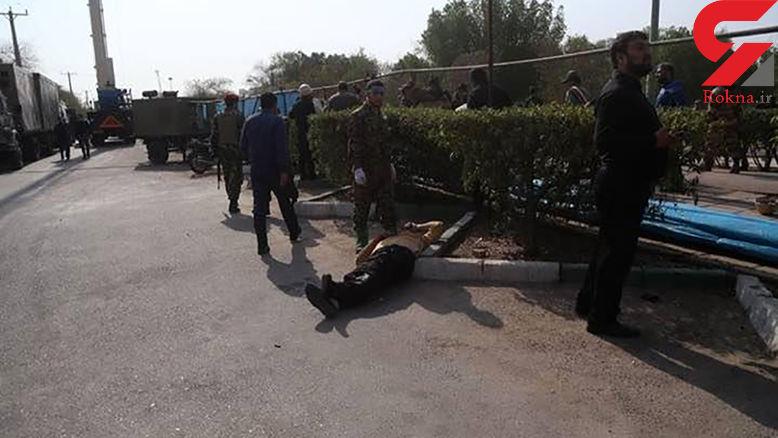 تشریح آخرین وضعیت مجروحان حادثه تروریستی اهواز