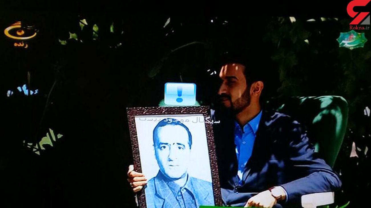انتقاد صریح و تند یک فعال فرهنگى و سیاسى کشور در برنامه زنده شبکه اترک استان هاى خراسان