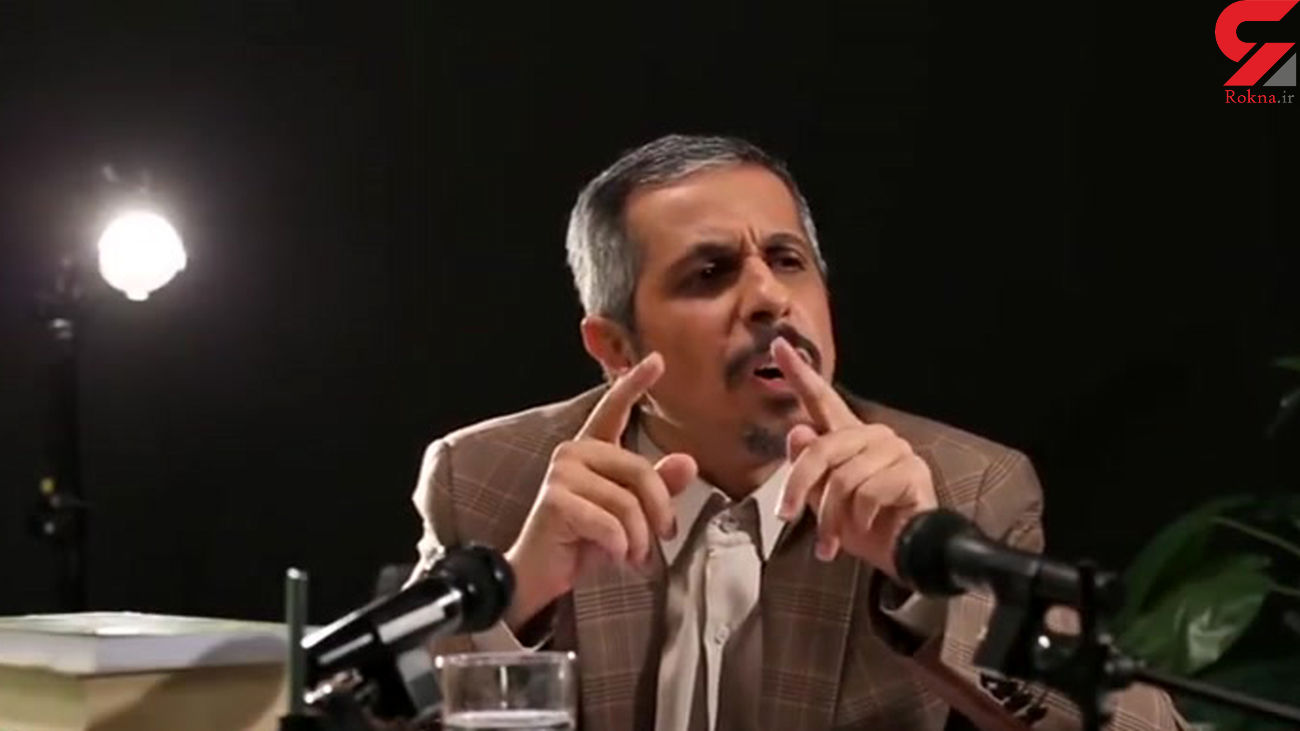 عکس پدر جواد رضویان  / چه شباهتی؟!