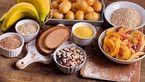 غذاهای ضد اضطراب/این ویتامین شاداب تان می کند