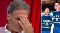 افشاگری های تکان دهنده از مرگ مارادونا ؛ او کشته شده است !