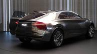کانسپت خودروی تمام برقی کیا در آینده نزدیک!