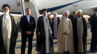 بررسی مشکلات و تقویت همگرایی محوریت برنامه سفر به استان مرکزی است