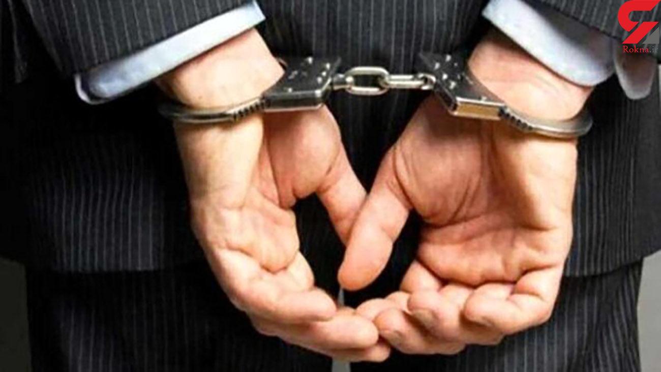 مرد افغان 25 سال ایرانی الاصل بود / او با شناسایی همزادش بازداشت شد