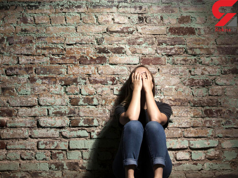 باردار شدن دختر 14 ساله با آزار و اذیت پدر و پسر پولدار