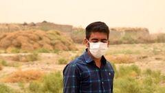 ماسهروبی در مناطق طوفانزده استان سیستان و بلوچستان در حال انجام است