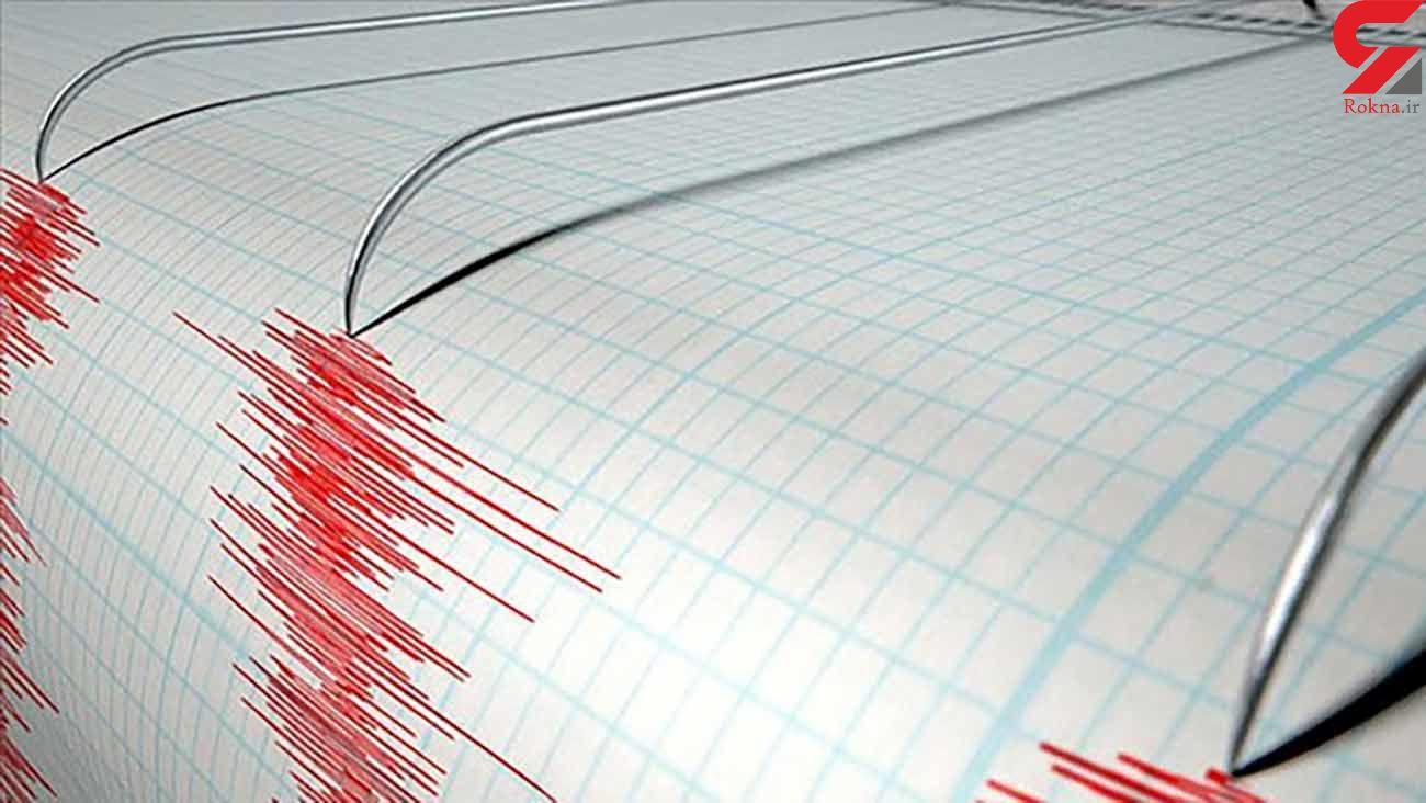 زلزله ۷.۲ ریشتری در اقیانوس آرام / احتمال وقوع سونامی