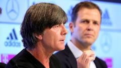 انتقاد لوو از داوری بعد از شکست مقابل فرانسه