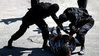 آدم ربایی با تجهیزات کامل پلیسی در بوشهر/ پای یک زن در میان بود