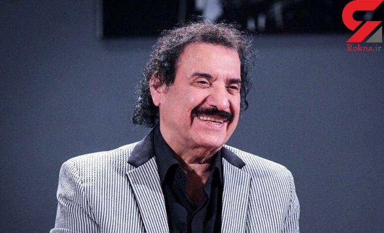 تقاضای خواننده ممنوع الکار از مسولان: بگذارید این آخر عمری برای مردم ترانه بخوانم!