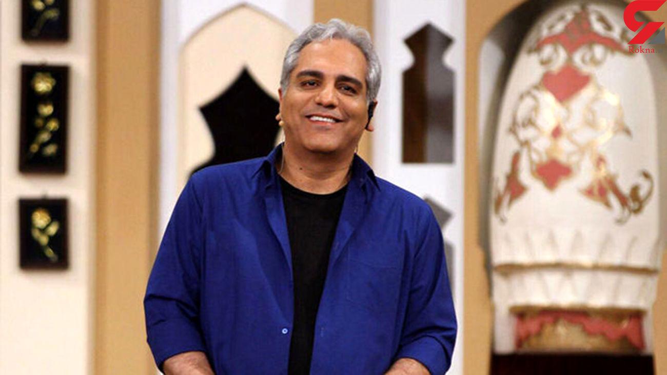 پیام تهدیدآمیز فخرآور علیه مهران مدیری + فیلم