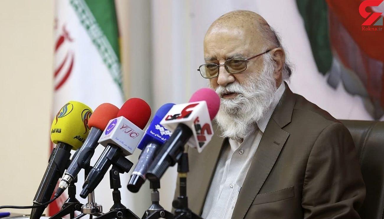 نرجس سلیمانی چگونه به فهرست نهایی شورای شهر تهران راه یافت؟