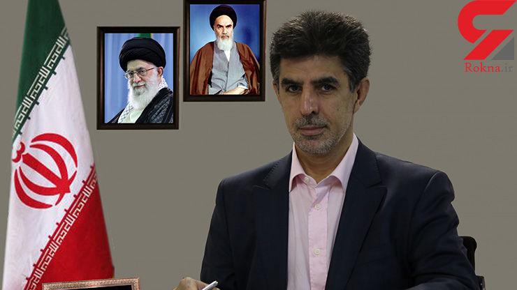 رئیس دانشگاه علوم پزشکی ایران استعفا کرد+ سند