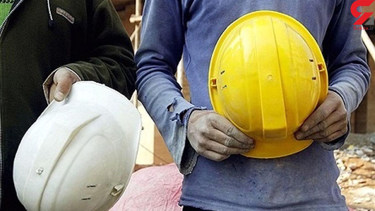 30 هزار کارگر چهارمحال و بختیاری در معرض آسیب دیدگی کرونا