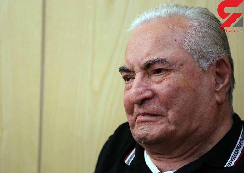 دستور بازپرس ویژه قتل برای رازگشایی از علت مرگ عباس امیر انتظام