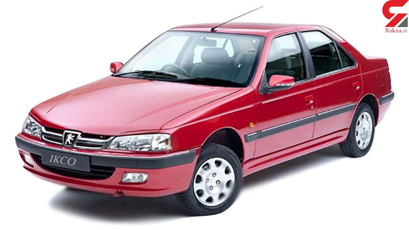 قیمت خودرو در بازار / پژو پارس ۱۵۴ میلیون تومان