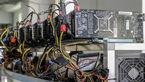 استخراج ارز دیجیتال در شمس آباد تهران