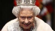 کارهایی که ملکه انگلستان تجربه نکرده است