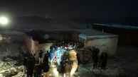 عجیب ترین تصادف پراید در بوکان / او مهمان ناخوانده شد + عکس